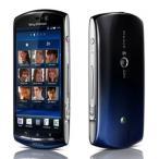 Sony Ericsson Neo V MK11i 希少 SIMフリー ブラック★