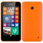 Nokia Lumia 635 SIMフリーオレンジ 4GLTE対応 超美品 RM974★