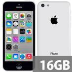 iPhone5C SIMフリー 格安SIM利用可 8GB A1507 ★ホワイト★