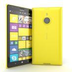 Nokia Lumia 1520 SIMフリー 4GLTE フルHD6インチ イエロー★
