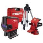 HILTI ヒルティ コンビレーザー PMC46キット 411210