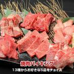 ショッピングバーベキュー バーベキューセット BBQ 焼肉バイキング 13種類の中から5品チョイス