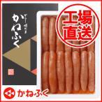 【明太子のかねふく】特大辛子明太子1.8kg (6983)