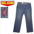 ショッピングジーンズ ビッグジョン BIG JOHN 大きいサイズ ストレッチストレートジーンズ ビッグサイズ ビックサイズ KPZ104E-82