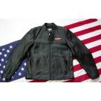 ショッピングハーレーダビッドソン ライダース ジャケット ハーレーダビッドソン ブラック 98112-07VA