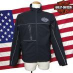 ショッピングハーレーダビッドソン ハーレーダビッドソン Detour Windproof Jacket ブラック 98270-08VM
