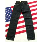 リーバイスジーンズ 501 501xx Levi's 米国製 501-0600/ブラック・リジッドライク