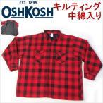 オシュコシュ OshKosh ジャケット 中綿入り メンズ カジュアル 大きいサイズ ビッグサイズ ビックサイズ