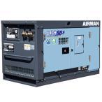 50000-111 エンジンコンプレッサー PDS75S-5C1 北越工業 送料無料