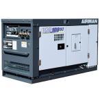 50000-116 エンジンコンプレッサー PDS100SC AC付き 北越工業 送料無料