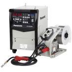 50000-186 半自動溶接機 YD-350VR1 デジタル パナソニック