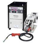 50000-188 半自動溶接機 YD-350GV4 デジタル パナソニック