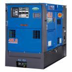 50000-765 エンジン発電機  (三相四線式) DCA-45LSKE デンヨー 送料無料