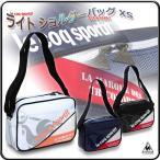 エナメルショルダーバッグ ポシェット スモールショルダーバッグ エナメルバッグ XS ルコック/ライト ショルダーバッグ XS QA-620561
