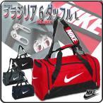 ボストンバッグ 大容量ボストンバッグ ナイキ スポーツバッグ nike ダッフルバッグ ショルダーバッグ/ブラジリア 6 ダッフル L BA4828
