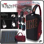 ボストンバッグ ナイキ ワンショルダーバッグ 2ウェイバッグ スポーツバッグ ダッフルバッグ NIKE/YA アルファアダプトクロス ボディダッフル BA5257