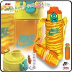 サーモス ナイキ ハイドレーションボトル 500ml 0.5L  オレンジ FFB500FN