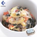 あさりと韓国海苔のナムル  500g あさり ナムル 韓国海苔 のり 海苔 珍味 業務用 大容量