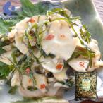 貝わさび 1kg|山葵味 あかにし貝 わさび和え 珍味 つまみ 業務用