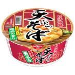 日清食品 日清御膳 天ぷらそば 1箱12食