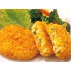 野菜コロッケ20個入 北海道小麦�