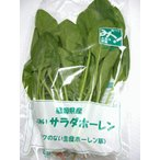 サラダ ほうれん草 1袋