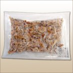穴子(あなご)蒲焼き スライス キザミアナゴ 国内加工 1kg (500g×2)