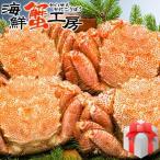 カニ ギフト ボイル 毛ガニ 姿 蟹味噌 400g前後 4尾 蟹セット