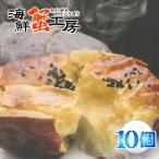 スイートポテト 西洋焼き芋 ハマポテト 150g×10個 スイートポテト 焼き芋 焼いも 焼芋 サツマイモ さつまいも 茨城県産 スイーツ ポテト ジュブレ横浜工房