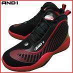 ショッピングバスケットシューズ AND1 バスケットシューズ TAI CHI 3 タイチ 2005MRB レッド×ブラック×ホワイト アンドワン バッシュ ダンス