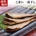 (送料無料)こまい 一夜干し 1kg(小型、30尾前後入) 北海道産の干し物、氷下魚。おつまみにマヨネーズと七味をこまいに付けて食べる焼き魚 コマイ
