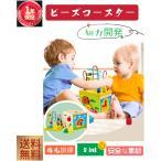 ビーズコースター ルーピング 知育玩具 教育玩具 子供のおもちゃ モンテッソーリ知育 木製 マルチプレイセット