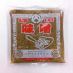 【矢野みそ】麦みそ(甘口)1kg