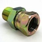 鉄製高圧継手  16タイプ並行ミリメネジ(へっこみシート)×Rオネジ 16-M1804 | M18×R1/4(mm)