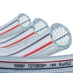 トヨックス(TOYOX)トヨロンホース万能型耐圧ホースTR-25|25×33(mm)