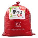 [冷]宗家大根キムチ「チョンガク」5kg/韓国キムチ/大根キムチ