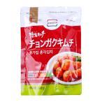 [冷]宗家大根キムチ(チョンガク)500g韓国キムチ/大根キムチ