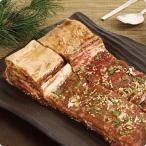 [凍]ピョルチンヤンニョム(味付け)牛カルビ1kg/韓国焼肉/BBQ
