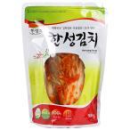 [冷]ハンソン白菜キムチ500g(韓国産)(熟成:鍋・炒め用)/韓国キムチ/白菜キムチ