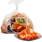 [冷]日本産生生白菜カットキムチ1kg:山梨県産白菜キムチ/白菜キムチ