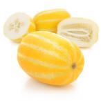 【SALE】[令]時価・マクワウリ(韓国産) 3個/チャメ/韓国マクワウリ