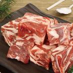 [凍]牛スジ(約1kg)−日本産/韓国焼肉/BBQ