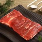 膝關節 - [凍]牛スネ肉(シャンク)500g−日本産/韓国焼肉/BBQ