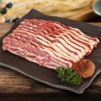 [凍]骨付き牛カルビスライス(LAカルビ)1kg/アメリカ産/韓国焼肉/BBQ