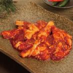 [凍]辛口ヤンニョム(味付け)骨なし鶏足300g/韓国焼肉/BBQ