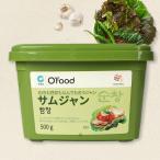 スンチャンサムジャン(焼肉用味噌)500g/韓国味噌/韓国調味料/韓国焼肉味噌