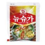 ニューシュガー60g/韓国調味料/韓国甘味料