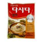 冷麺ダシダ(冷麺スープ)300g/ダシダ/韓国調味料