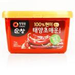 スンチャン辛口唐辛子味噌3kg/韓国調味料/韓国コチュジャン
