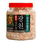 [凍]アミの塩辛1kg(ベトナム産)/塩辛/韓国調味料/韓国食材